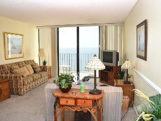 BEAUTIFUL ONE BEDROOM OCEAN FRONT CONDO WITH EVERYTHING YOU NEED!