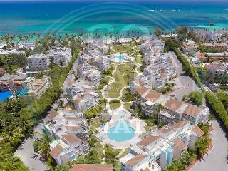 Playa Turquesa PH - O401 - Private BeachFront Community!, Punta Cana