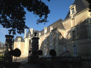 Chateau de Jalesnes 'Ackerman'
