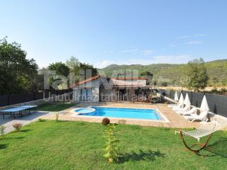 villa for long term renting in winter seson, Fethiye