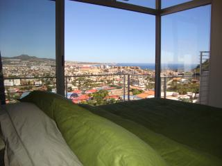 Modern Luxury Condo Flr-to-Ceiling Glass Hillside, Cabo San Lucas