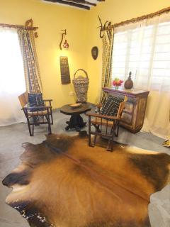 2nd bed room villa