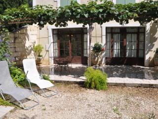gîte du mas des oliviers près Avignon Arles Nîmes
