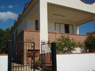 Villa Sortino a Seccagrande, Ribera