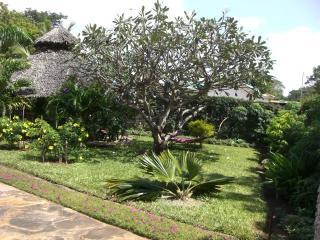 Tandoori holiday villas, Diani Beach