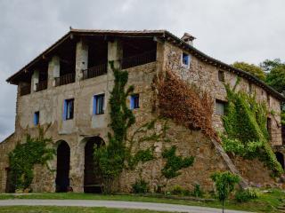 Vallmajor. Alojamiento rural en plena naturaleza, Montagut