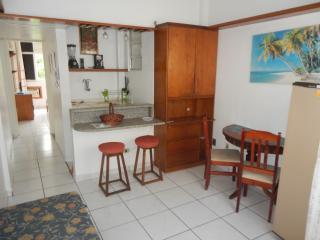 Apartamento Mobiliado perto da Praia de Copacabana, Río de Janeiro