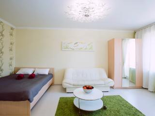 Nice 1-room apartment close to Garden Ring, Moscú
