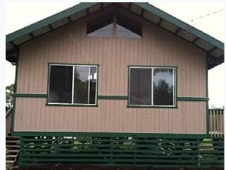 Hale Pa'ani 2 Bedroom in-between Pahoa & Volcano!
