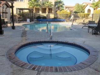 Spectacular pool side El Dorado Ranch Condo 31-2