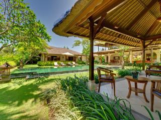 Villa Asmara - View from master suite 2