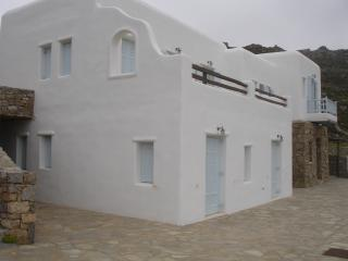 MYKONOS LUXURY APARTMENTS 110