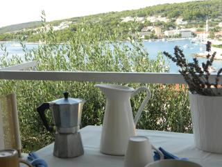 Apartment Purple- Seaview, Hvar