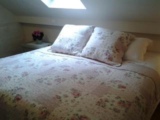 Beautiful 1 bedroom apartment in Dinan (A008)