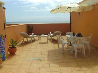 Casa Gaia Apartamento con vistas al océano, El Cotillo