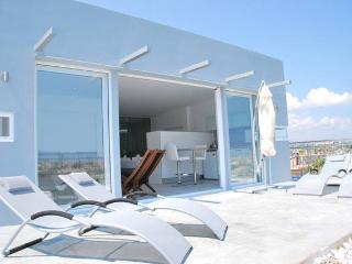 a little bit of heaven - penthouse, Chania
