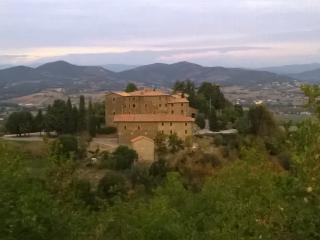 PRINCESS apartment - Castello di Gaiche, Piegaro