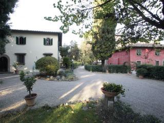 Villa la Gigliola, Montespertoli