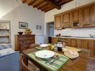 appartamento VIRGILIO, Arezzo