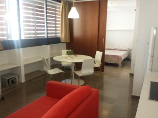 Vitoria II - Charming Studio Valencia City Centre