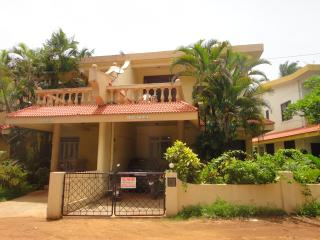 Casa Athaide, Candolim