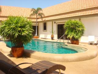 siam court bang saray 7 bedroom luxury villa ., Pattaya
