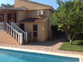 Eliana - Luxury Villa close to Valencia, La Eliana
