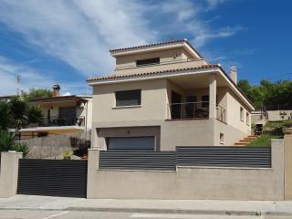 Villa  en Segur de Calafell - 8 personas