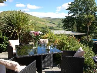 Chalet 16 The Woodlands Rural Haven, Tywyn