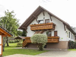 Ferienhaus Richter, Fewo Ahorn, Drognitz