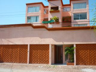 Confortable Apartment for Rent - Month to Month, Acapulco