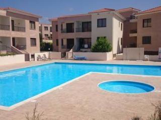 Pissouri Vines 1 Apartments