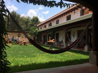 APT5 - Colonial villas with 2 bedrooms 2 bathrooms - APARTAMENTOS LOS NAZARENOS