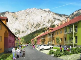 Erzberg Alpin Resort, Eisenerz