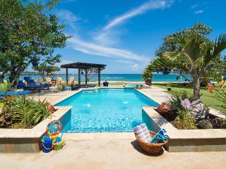 Sandpebbles, Rio Bueno 4BR, Giamaica