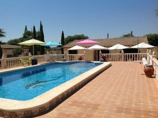 Excellent 5 Bed Villa In Catral, Alicante Spain