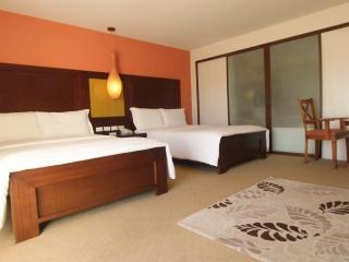 Executive Family Suite on Coron!