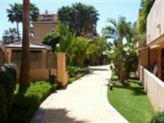GREAT APARTMENT 80 M. FROM BEACH, Marbella