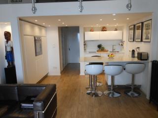 Studio loft dans rés Le Gallia  Cannes Montfleury