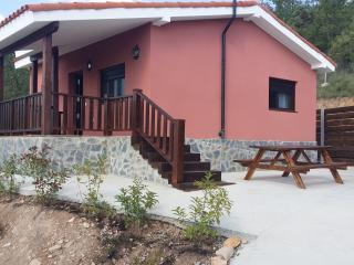 La caseta del Montsec, Àger