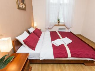 2 rooms, ELEGANT DESIGN, Krakow