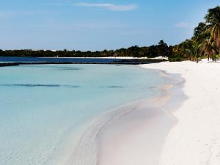 Riviera Maya Haciendas - Condo Casa Arena - 6 Guests - Private Beach