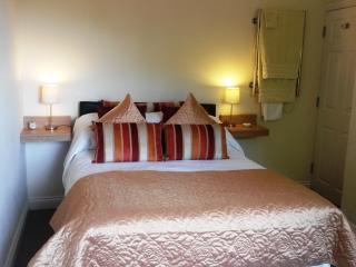 Cotley Double bedroom