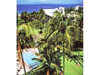 Kihei Akahi is a great base for exploring Maui.