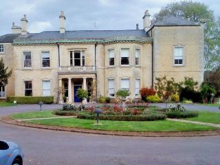 The Grange (Mansion House Apartment), Rutland