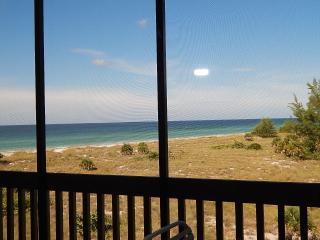 Gulf Front Beach Condo (Little Gasparilla Island)