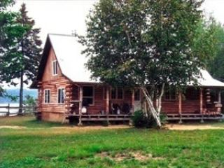 Cedar Rail Ranch Cabin