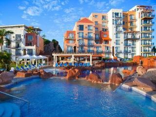 El Cid Marina Beach Hotel , 1Br Suite, Mazatlán