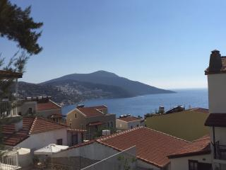 Old Town Apartment Kalkan