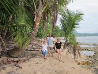 Caribbean Paradise  Beach House, Puerto Viejo de Talamanca